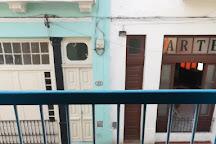 Jose Marti Birthplace Museum, Havana, Cuba