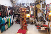 Shop Sandouk, Luxor, Egypt