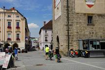 Stadtturm Enns, Enns, Austria