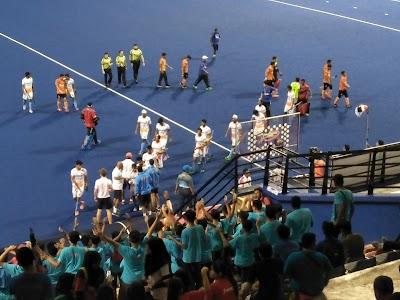 Stadium Hoki Taman Daya