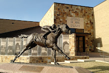 American Quarter Horse Hall of Fame & Museum, Amarillo, United States