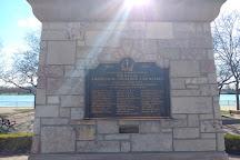 Amherstburg Navy Yard National Historic Site, Amherstburg, Canada