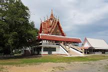 Khao Sam Roi Yot National Park, Kui Buri, Thailand