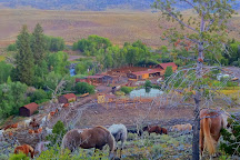 Bitterroot Ranch, Dubois, United States