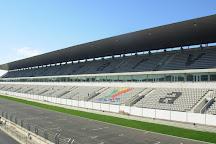 Autodromo Internacional do Algarve, Portimao, Portugal