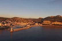 Trolib, Cassis, France