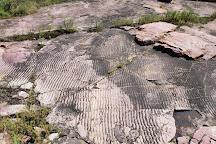 Jeffers Petroglyphs, Comfrey, United States