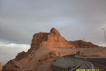 Jebel Hafeet, Al Ain, United Arab Emirates