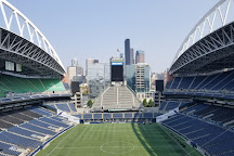 CenturyLink Field, Seattle, United States