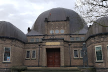 Synagogue of Enschede, Enschede, The Netherlands