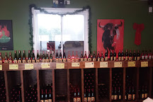 Toro Run Winery, Ovid, United States
