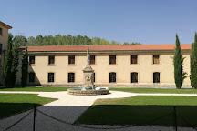 Monasterio San Zoilo, Carrion de los Condes, Spain