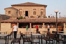 Lekuresi Castle, Saranda, Albania
