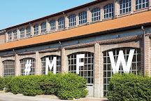 Fabbrica del Vapore, Milan, Italy
