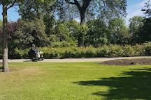 Mowbray Park, Sunderland, United Kingdom