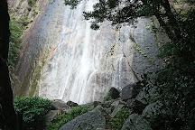 Mukabaki Falls, Nobeoka, Japan