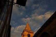Colegiata de Santa Maria do Campo, La Coruna, Spain