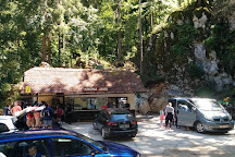 Krizna jama cave, Grahovo, Slovenia