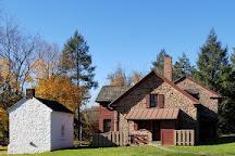 Moland House, Warwick Township, United States
