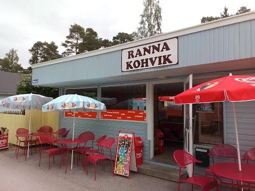 Ranna Kohvik