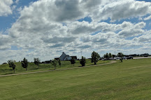 King's Walk Golf Course, Grand Forks, United States