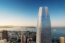 Salesforce Tower, San Francisco, United States