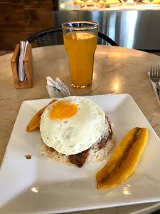Pancho Fierro Café Ica 7