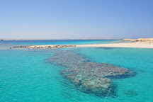 Giftun Islands, Hurghada, Egypt