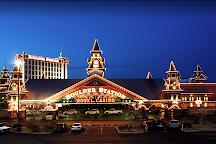 Boulder Station Hotel and Casino Bingo Room, Las Vegas, United States