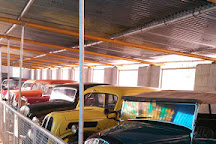 The Vintage Cars Collection, Kodagu (Coorg), India