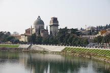 Chiesa di San Giorgio in Braida-Verona, Verona, Italy