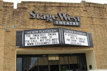 Stage West Theatre, Fort Worth, United States