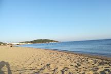 Badavut Beach, Ayvalik, Turkey