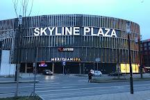 Skyline Plaza, Frankfurt, Germany