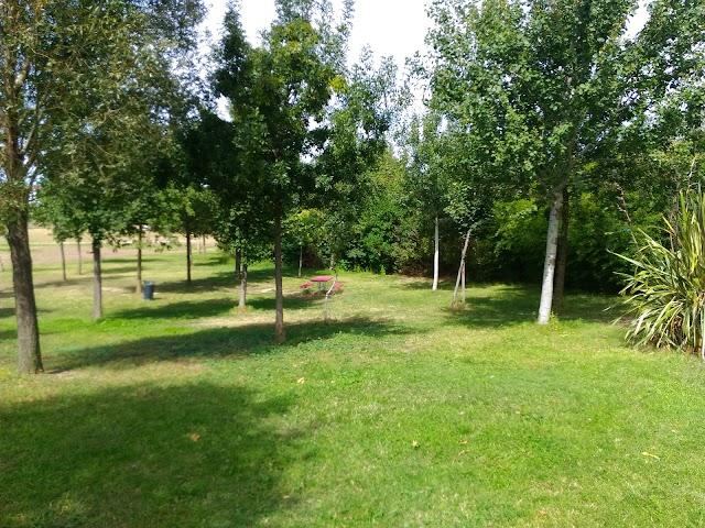 Parc Sant Vicens