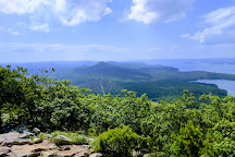 Pinnacle Mountain State Park, Little Rock, United States