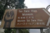Tan Swie Hian Museum, Singapore, Singapore