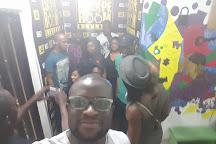 Escape Room Nigeria, Lagos, Nigeria