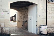 Domaine de Clos Maurice, Saumur, France