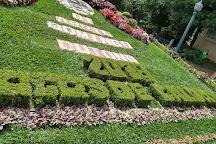 Jose Afonso Junqueira Park, Pocos de Caldas, Brazil