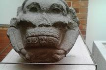 Museo Popol Vuh, Guatemala City, Guatemala