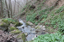 Parco Regionale dei Colli Euganei, Este, Italy