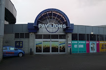 Plymouth Pavilions, Plymouth, United Kingdom