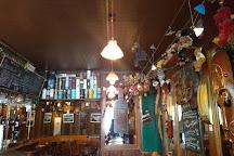 Teddy's Bar, Paris, France
