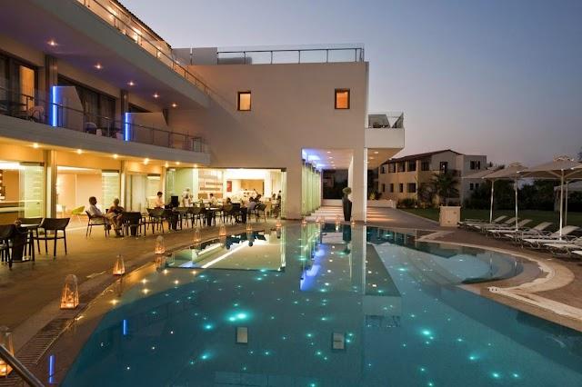 Castello Boutique Resort and Spa