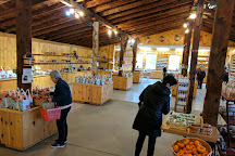 Carter Hill Orchard, Concord, United States