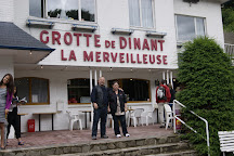 Grotte La Merveilleuse, Dinant, Belgium