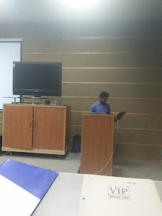 UOS Video Convference Room sargodha