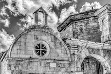 Church Of St. Roch, Kastel Novi, Croatia