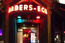 Hans-Albers-Eck, Hamburg, Germany